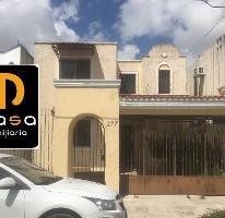Foto de casa en venta en  , vista alegre norte, mérida, yucatán, 3427486 No. 01