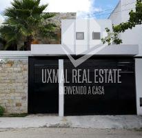 Foto de casa en venta en  , vista alegre norte, mérida, yucatán, 3853956 No. 01