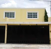 Foto de casa en venta en  , vista alegre norte, mérida, yucatán, 0 No. 01