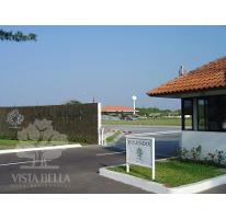 Foto de terreno habitacional en venta en, vista bella, alvarado, veracruz, 1079039 no 01