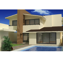Foto de casa en venta en, vista bella, alvarado, veracruz, 1251873 no 01