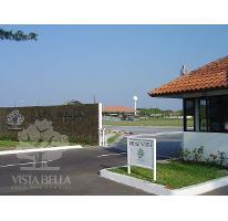 Foto de terreno habitacional en venta en, vista bella, alvarado, veracruz, 1774720 no 01