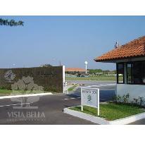 Foto de terreno comercial en venta en  , vista bella, alvarado, veracruz de ignacio de la llave, 2745188 No. 01