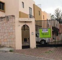 Foto de casa en condominio en renta en vista bella, vista bella, hidalgo, michoacán de ocampo, 220883 no 01