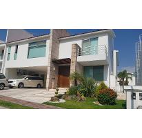 Foto de casa en venta en  , la vista contry club, san andrés cholula, puebla, 2482628 No. 01