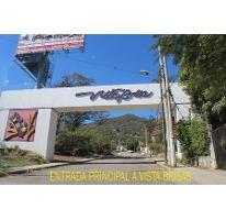 Foto de edificio en venta en, vista brisa, acapulco de juárez, guerrero, 1962663 no 01