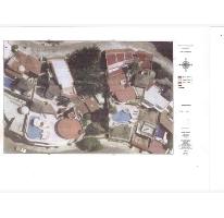 Foto de terreno habitacional en venta en  1, joyas de brisamar, acapulco de juárez, guerrero, 1395459 No. 01
