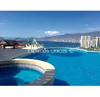 Foto de casa en venta en  , joyas de brisamar, acapulco de juárez, guerrero, 1609485 No. 01