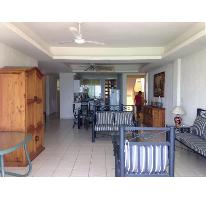 Foto de departamento en renta en vista del oleaje 0, brisamar, acapulco de juárez, guerrero, 2689118 No. 01