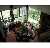 Foto de casa en venta en  , vista del valle ii, iii, iv y ix, naucalpan de juárez, méxico, 2484034 No. 01