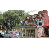 Foto de casa en venta en  , vista del valle ii, iii, iv y ix, naucalpan de juárez, méxico, 2506880 No. 01