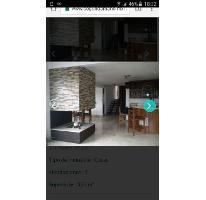 Foto de casa en venta en  , vista del valle ii, iii, iv y ix, naucalpan de juárez, méxico, 2829514 No. 01