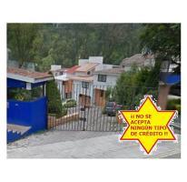 Foto de casa en venta en  , vista del valle sección bosques, naucalpan de juárez, méxico, 2800785 No. 01