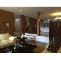 Foto de casa en venta en  , vista del valle sección bosques, naucalpan de juárez, méxico, 2941807 No. 01