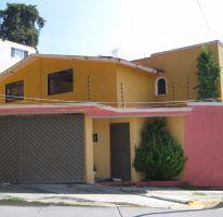 Foto de casa en venta en, vista del valle sección electricistas, naucalpan de juárez, estado de méxico, 2196032 no 01
