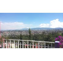 Foto de casa en venta en, vista del valle sección electricistas, naucalpan de juárez, estado de méxico, 2315537 no 01