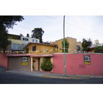 Foto de casa en venta en  , vista del valle sección electricistas, naucalpan de juárez, méxico, 2484755 No. 01