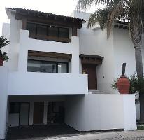 Foto de casa en renta en vista flor 0, la vista contry club, san andrés cholula, puebla, 3439304 No. 01