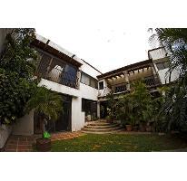 Foto de casa en venta en  0, lomas de vista hermosa, cuajimalpa de morelos, distrito federal, 2647435 No. 01