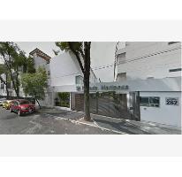 Foto de casa en venta en  262, general pedro maria anaya, benito juárez, distrito federal, 2886302 No. 01
