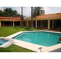 Foto de casa en venta en, vista hermosa, cuernavaca, morelos, 1059257 no 01