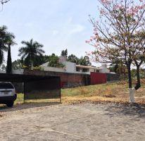 Foto de terreno habitacional en venta en, vista hermosa, cuernavaca, morelos, 1069923 no 01
