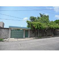 Foto de terreno habitacional en venta en, vista hermosa, cuernavaca, morelos, 1087231 no 01