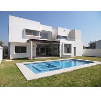 Foto de casa en venta en, vista hermosa, cuernavaca, morelos, 1143165 no 01