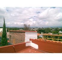 Foto de casa en venta en  , vista hermosa, cuernavaca, morelos, 1144275 No. 01