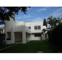 Foto de casa en renta en  , vista hermosa, cuernavaca, morelos, 1147381 No. 01