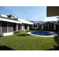 Foto de casa en venta en, vista hermosa, cuernavaca, morelos, 1166211 no 01