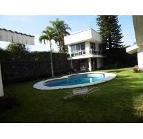 Foto de casa en venta en  , vista hermosa, cuernavaca, morelos, 1166211 No. 02