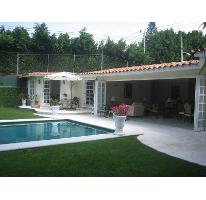 Foto de casa en venta en, vista hermosa, cuernavaca, morelos, 1168741 no 01