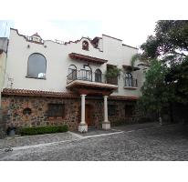 Foto de casa en renta en, vista hermosa, cuernavaca, morelos, 1172683 no 01