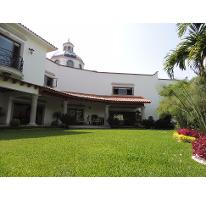 Foto de casa en venta en  , vista hermosa, cuernavaca, morelos, 1178835 No. 01