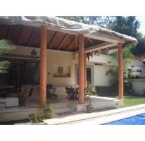Foto de casa en renta en  , vista hermosa, cuernavaca, morelos, 1210345 No. 01