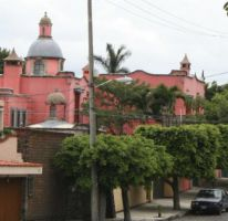 Foto de casa en renta en, vista hermosa, cuernavaca, morelos, 1265951 no 01