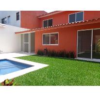 Foto de casa en renta en  , vista hermosa, cuernavaca, morelos, 1312605 No. 01