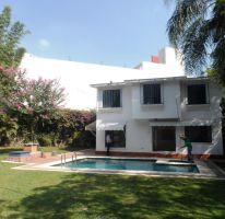 Foto de casa en renta en, vista hermosa, cuernavaca, morelos, 1572130 no 01