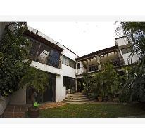 Foto de casa en renta en  , vista hermosa, cuernavaca, morelos, 1641170 No. 01