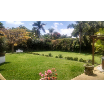 Foto de terreno habitacional en venta en  , vista hermosa, cuernavaca, morelos, 1678508 No. 01