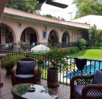 Foto de casa en renta en, vista hermosa, cuernavaca, morelos, 1679514 no 01