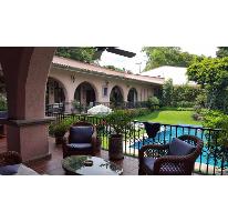 Foto de casa en renta en  , vista hermosa, cuernavaca, morelos, 1679514 No. 01