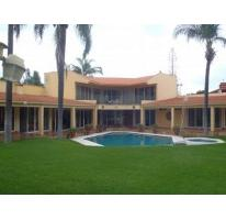 Foto de casa en venta en  , vista hermosa, cuernavaca, morelos, 1682540 No. 01