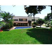 Foto de casa en venta en, vista hermosa, cuernavaca, morelos, 1702614 no 01