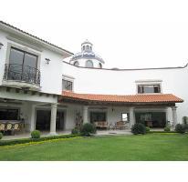 Foto de casa en venta en  , vista hermosa, cuernavaca, morelos, 1702760 No. 01
