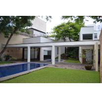 Foto de casa en venta en  , vista hermosa, cuernavaca, morelos, 1702914 No. 01