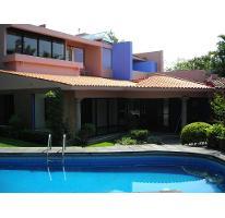 Foto de casa en venta en  , vista hermosa, cuernavaca, morelos, 1703040 No. 01