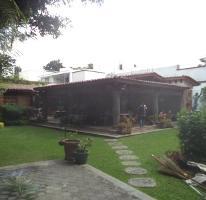 Foto de casa en venta en  , vista hermosa, cuernavaca, morelos, 1727390 No. 01