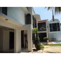 Foto de casa en renta en, vista hermosa, cuernavaca, morelos, 1821168 no 01